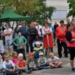 Impressionen Stadtteilfest 2015