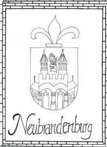 Malbuch-Bild