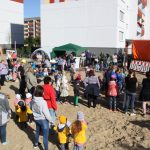 Kinder-Baustellenparty